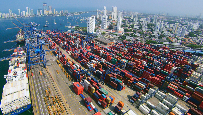 Gestion de Exportaciones e Importaciones